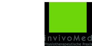 zur Startsete der Invivomed - Physiotherapeutische Praxis in Hagen